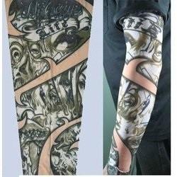 Manchette Tatouage Ephemere Vente De Faux Tattoo Manchette