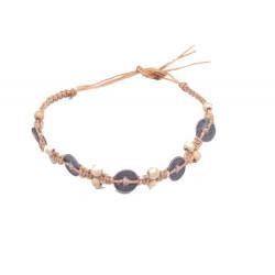 Bracelet cordon Feng Shui
