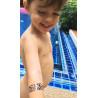 tatouage ephemère pour enfant