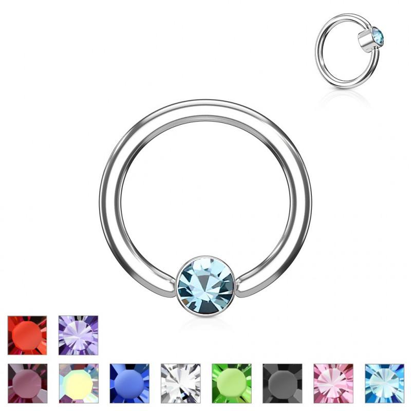 anneau pour piercing