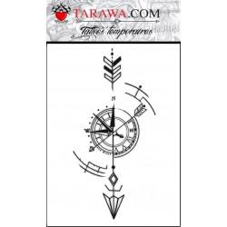 tatouage temporaire vente de tatouages temporaires. Black Bedroom Furniture Sets. Home Design Ideas