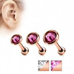 acefea2b0ae Piercing cartilage hélix - vente de piercings hélix pas chers
