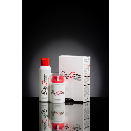 Easytattoo® Kit de Soins - 50ml