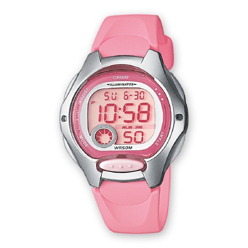 Montre Casio enfant Collection LW-200-4BVEF