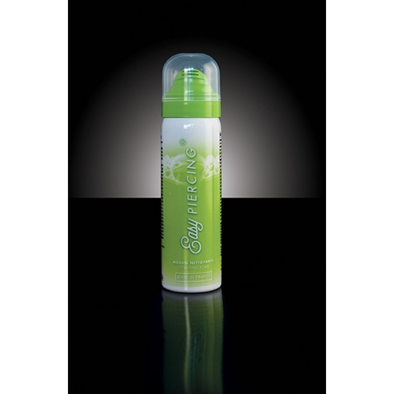 Easypiercing® Mousse nettoyante - 50ml
