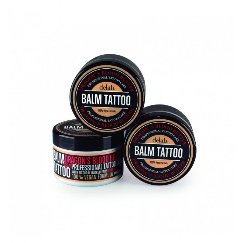 Baume Tatouage Balm Tattoo Dragon's Blood 250g