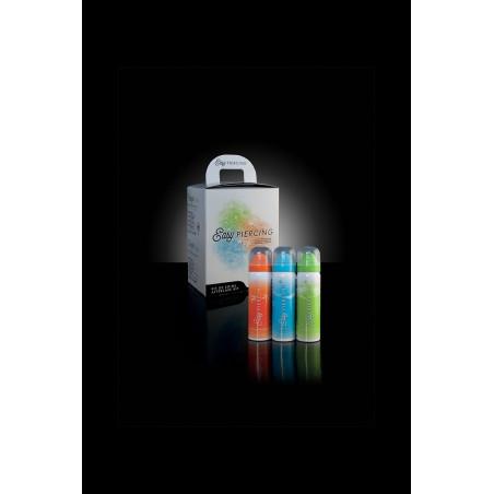 Easypiercing® Kit de Soins