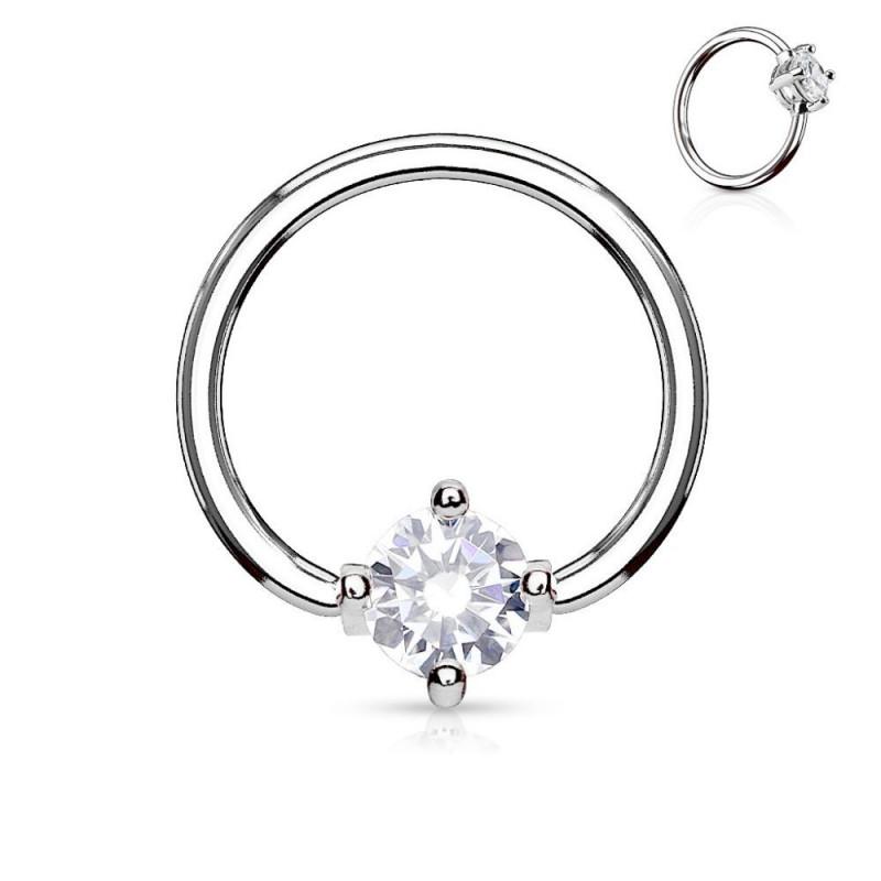 anneaux de piercing nombril
