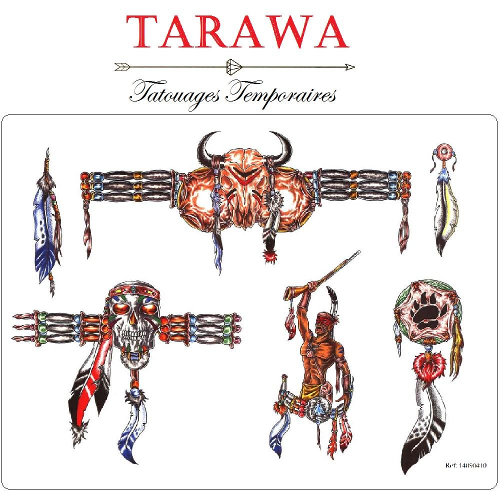 Indien un attrape pictures to pin on pinterest tattooskid - Tatouage de plume ...