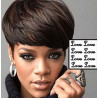 Rihanna Tattoos LOVE