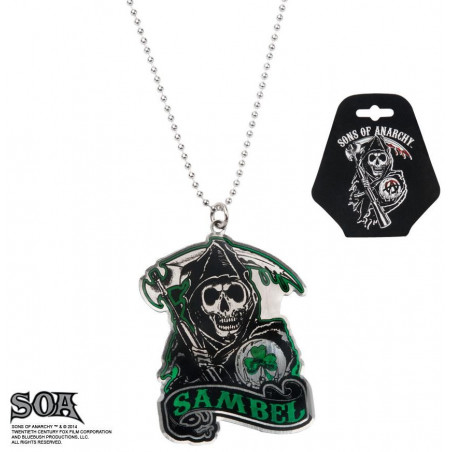 Collier Sons of Anarchy
