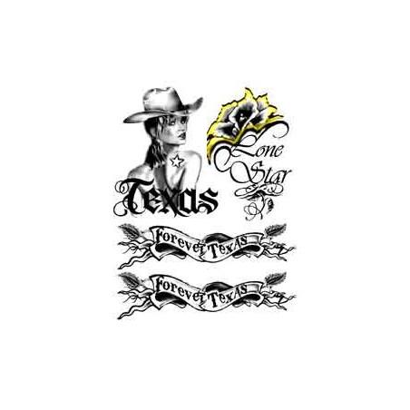 Tattoos Cow Boy