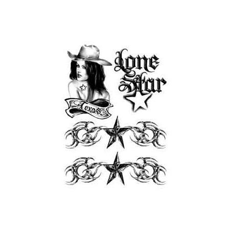 Tattoos Texas