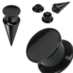 vente de piercings plugs en plastique tarawa piercing. Black Bedroom Furniture Sets. Home Design Ideas