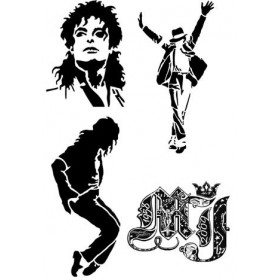 Michael Jackson Tattoos A5