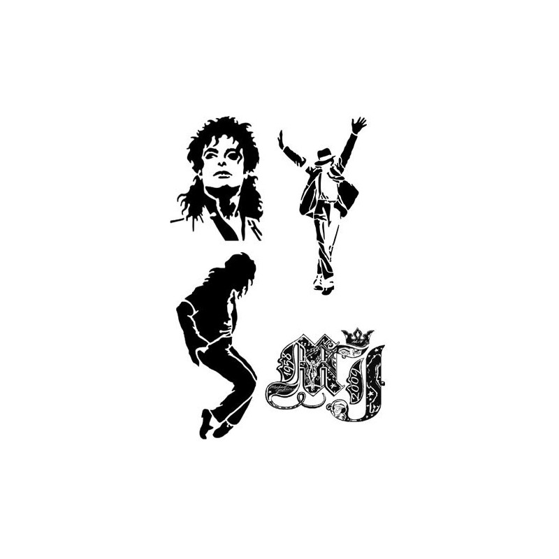 Michael Jackson Tattoos A5