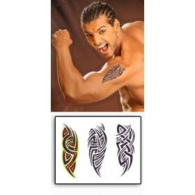 Tatouages Tribal autocollants 026