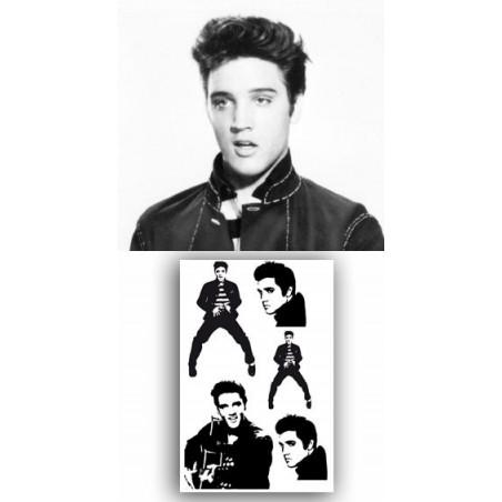 Elvis Presley Tattoos