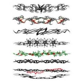 Sexy armband Tattoos