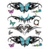 Papillons Tattoos