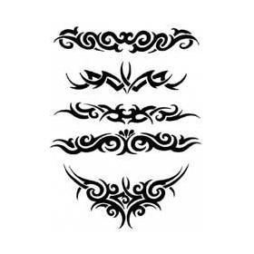 Tatouage Tribal Tattoo