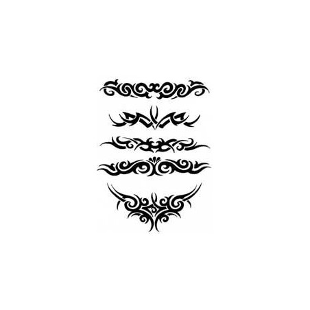 Tatouage Tribal Tattoo