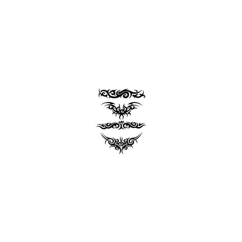 Tribal Tattoo autocollant