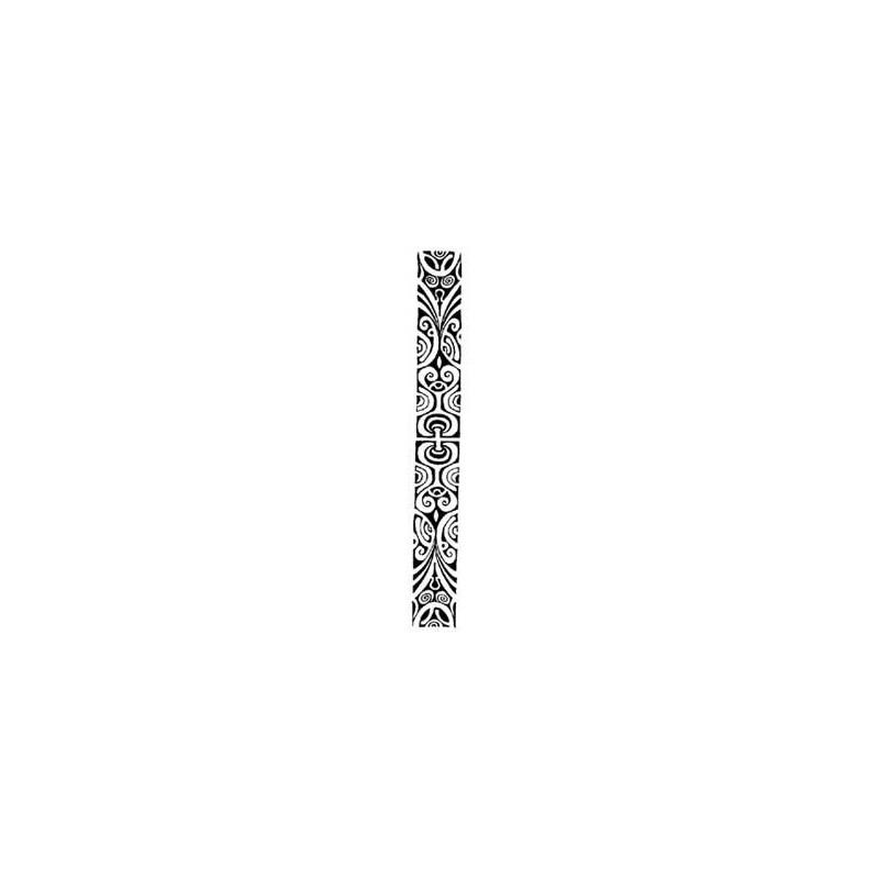 Tatouage Bracelet Polynesien Polynesien Tarawa Piercing