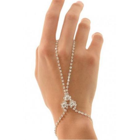 Bracelet femme sexy cristal