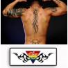 Tatouage Gay pride homme