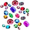 Tatouages temporaires Strass et Diamants