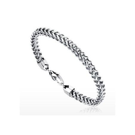 Bracelet Acier multichaines