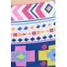Leggings imprimé motif indien coloré pour femme pas cher collection tarawa
