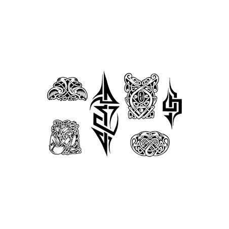 Celtique tattoo
