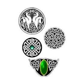 Tatouage autocollant Celtique