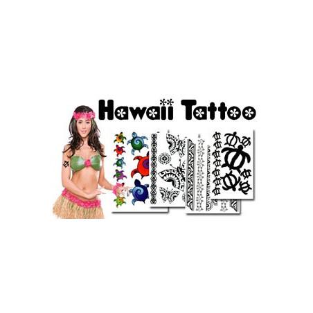 Hawaii Tattoos