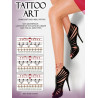 Tatouages Pack Temporaires Skin Chaines