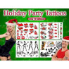 Holidays Tattoos