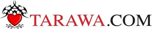 Vos piercings et tatouages éphémères aux meilleurs prix sur tarawa.com